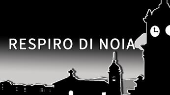 Respiro di Noia #1 https://www.youtube.com/watch?v=G0qxJMzTr9Q&spfreload=10