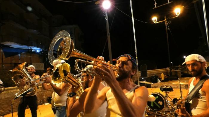 I musicanti di San Crispino 2017